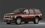 Chevrolet Tahoe Hybrid For Sale