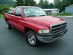 Dodge BR1500 For Sale