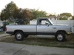 Dodge W250 For Sale