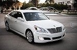 Hyundai Equus For Sale