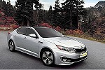 Kia Optima Hybrid For Sale