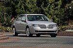 Lincoln MKZ Hybrid For Sale