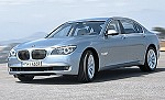 BMW 750 ActiveHybrid