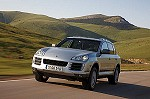 Porsche Cayenne Hybrid For Sale