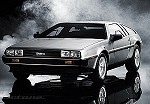 DeLorean DMC 12 For Sale