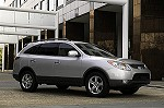 Hyundai Veracruz For Sale