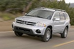 Mitsubishi Endeavor For Sale